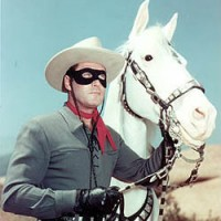 The Myth of the Lone Ranger Author