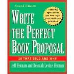 Write Perfect Book Proposal
