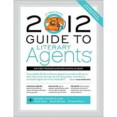 Guide to Literary Agents 2012