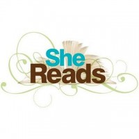 She Reads – The Violets of March