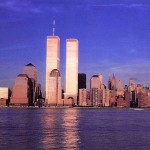 The World Trade Center New York