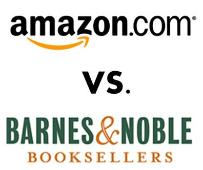 what is the m commerce capabilities of amazon and barnes noble Supply chain matters has often warned of the amazon effect on manufacturers and barnes and noble is barnes and noble nook changes its business and supply.