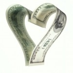 heart-money