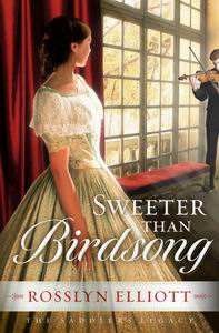 Sweeter than Birdsong cover