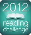 Goodreads 2012 Reading Challenge