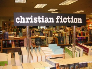 christian bookstore - fiction
