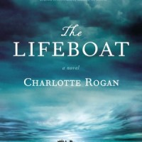 April Book Club Selection: The Lifeboat by Charlotte Rogan