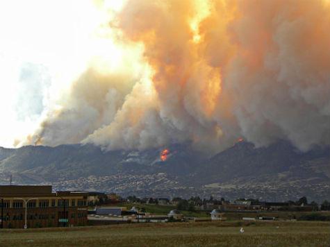 Waldo Canyon Fire 3
