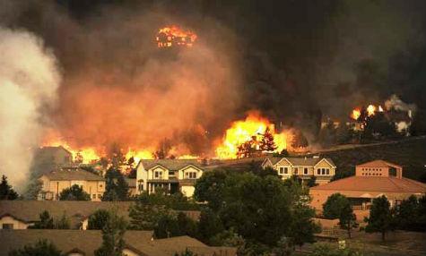 Waldo Canyon Fire 4