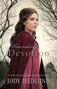 Cover - Unending Devotion