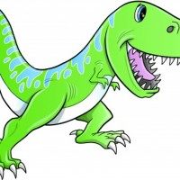 Literary Agents: Not Quite Dinosaurs