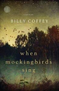 When Mockingbirds Sing - cover