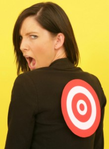 target-on-your-back