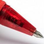 red pen 2