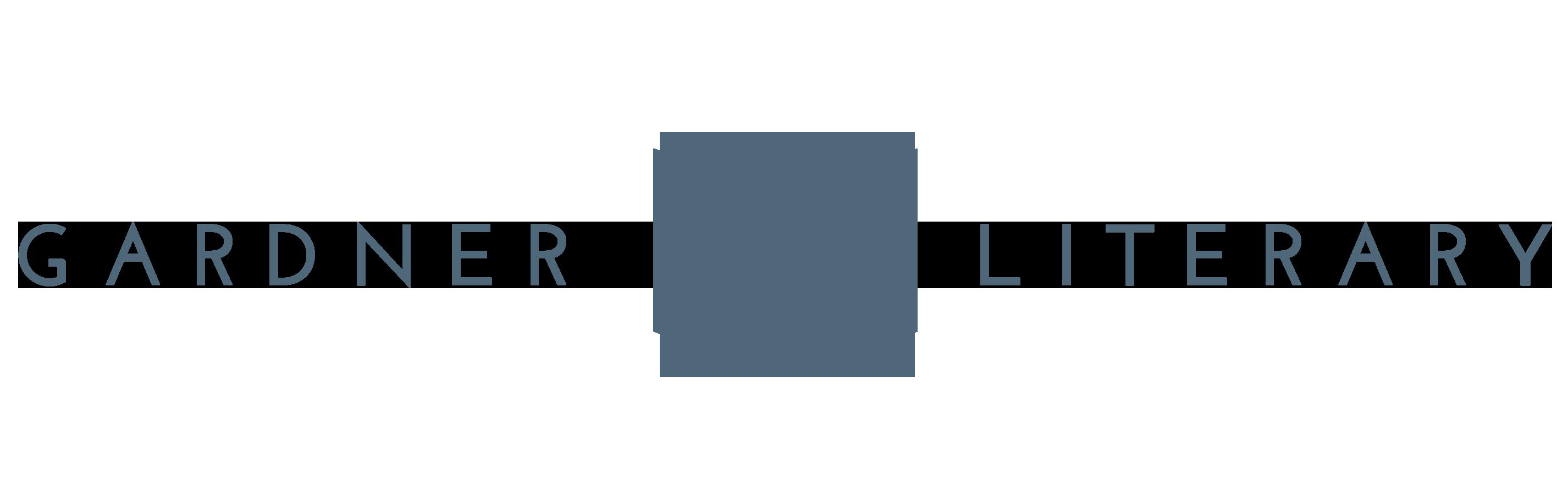 Gardner Literary Logo